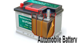 Qualities and Features to Look for While Getting an Automobile Battery