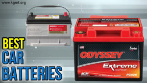 Recommendations to buy Best Automotive Battery