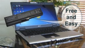 The way to Hold A Longer life for you personally Laptop Battery