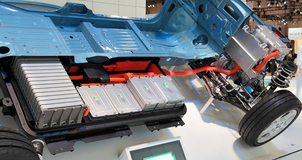 The Lead Acid Battery Leads the Charge in Automotive Design