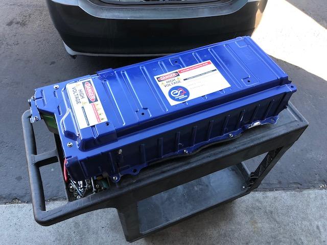 Repair Your Hybrid Battery