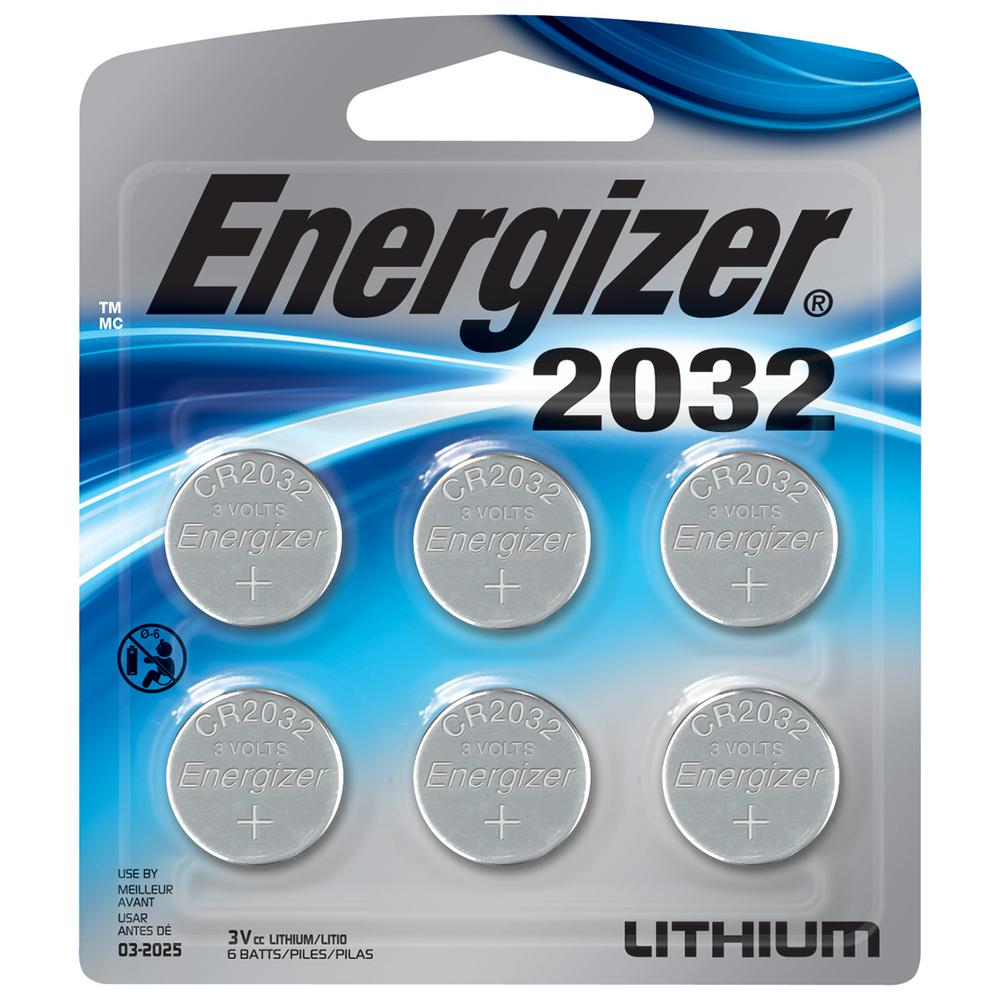 Your Guide to Cr2032 Lithium Battery