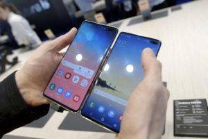 Latest Samsung Mobile Device: Samsung Focus 2 I667