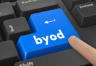 The Dawn of BYOD - The Motives