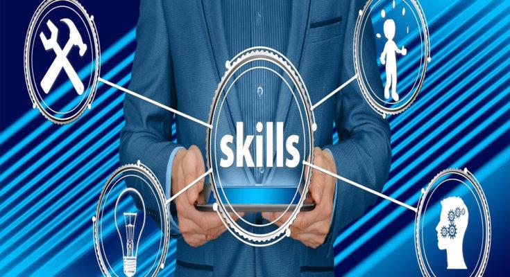 Characteristics of IT Specialists