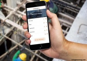 Mobile Technologies Impact on the Field of Geotechnical Engineering