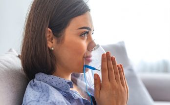 Keeping Control Of Your Asthma With The Use Of A Nebulizer In A Nursing Home