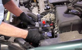New Car Battery - The way to Repair Your New Car Battery