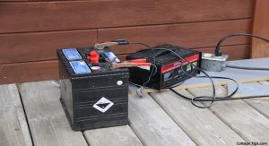 Boat Safety - A Decent Battery is Essential