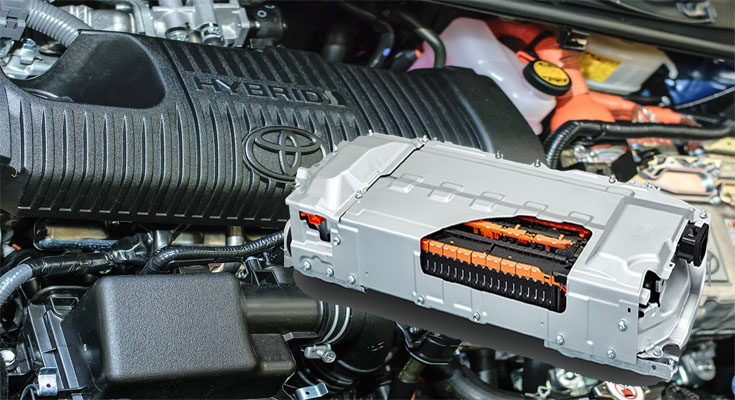 Is It Finally Time to Own A Hybrid Battery Car?