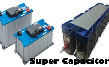 All Issues About Super Capacitors