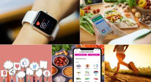 5 Ways Technology Can Help Individuals Track and Monitor Their Nutrition