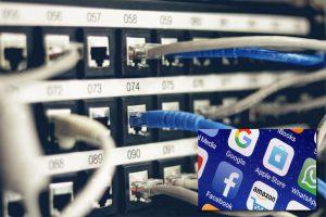 Top 4 Issues Regarding Big Tech in the UK